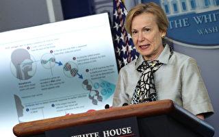 洛橙地区疫情持续 白宫关注