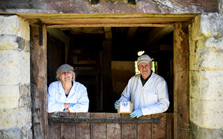 疫情期间英国为何面粉短缺?