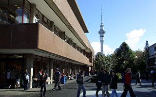安德魯•博迪:新西蘭應為國際學生打開大門