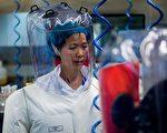 【瘟疫与中共】美国病毒学家染疫 曾访问武汉病毒所