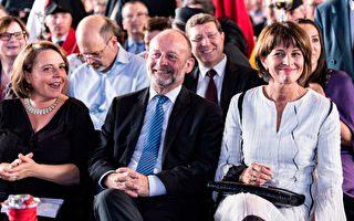 专访瑞士议会前主席:世界对中共已不信任