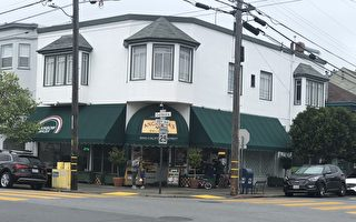 居家隔離只能外賣 舊金山餐飲業叫苦