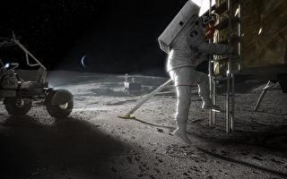打造載人登月艇 NASA與三家太空公司合作