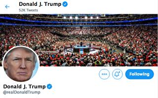 社交媒體噤聲保守派 川普警告:採取大行動