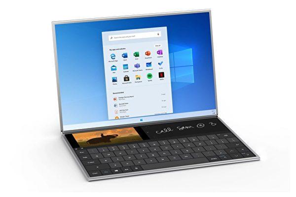 微軟將優先推出Windows 10X單屏版