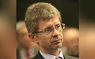 捷克参院抨击中共威胁 新议长坚持访台计划