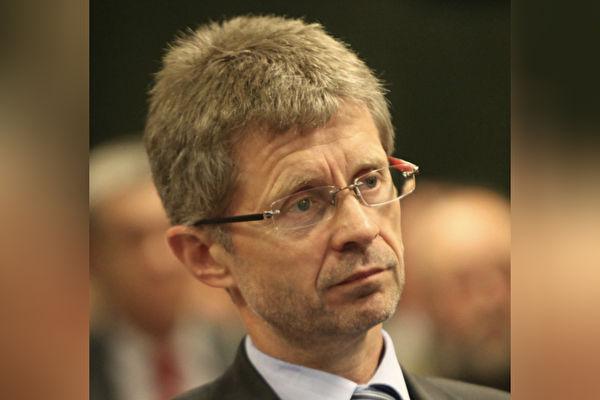 無懼中共打壓 捷克參院議長宣布率團訪台