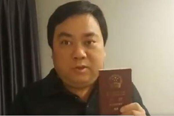 袁斌:一個不愛你的國家 值得你去愛嗎?