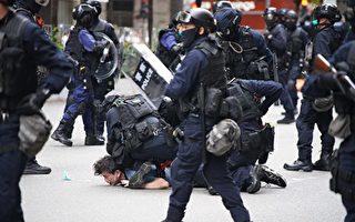 """从香港国安法看中共""""作死""""的思维方式"""