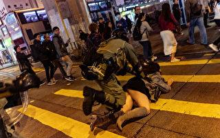 【翻墙必看】分析:美中全面对抗 香港成战场