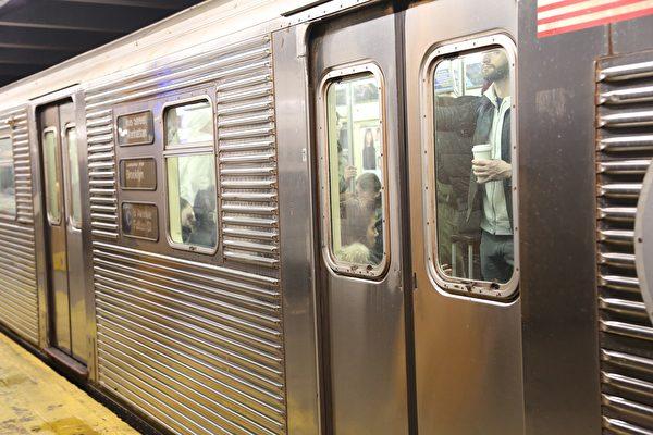 紐約搭地鐵要預約? MTA:一切都在考慮中