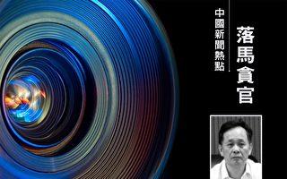 中共廣東省委統戰部副部長黃強被調查