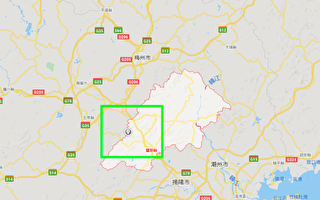 廣東三天二次地震 順豐縣發生2.9級地震