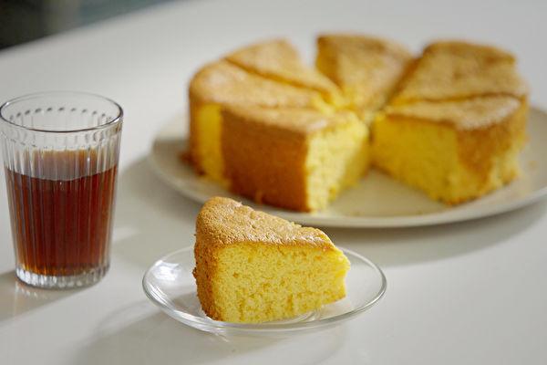 C2食光,蛋糕,蜂蜜蛋糕