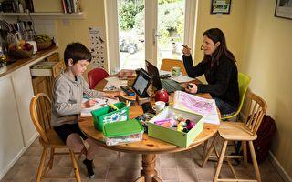 疫情在家 如何让孩子学习不中断又有收获