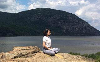 静坐能改善大脑功能,减轻焦虑与压力,并强化免疫系统。(大纪元)