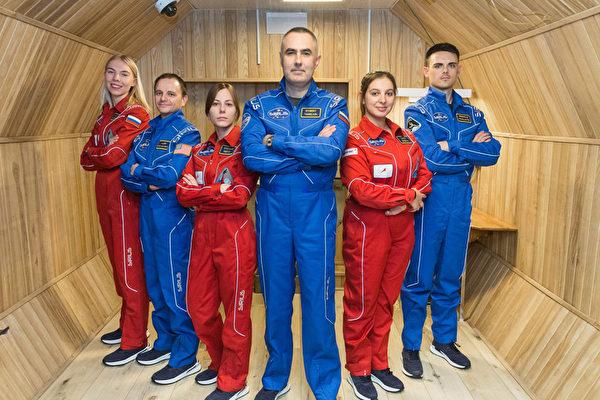 NASA徵「太空人」 隔離8個月模擬飛往火星