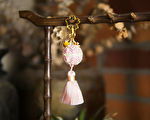 丝丝缠绕的祝福——手鞠与手鞠香囊