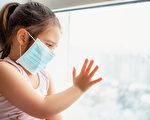儿科专家:染疫儿童很少需要入院治疗
