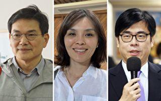 高雄市长15日补选 5日起不得发布民调