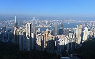 智庫主任:英國可打造特許城市「香港2.0」