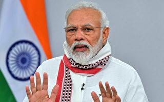 中印冲突下 印度政府考虑对中国产品加税