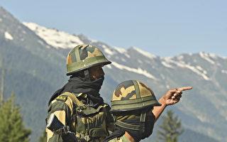 中印冲突细节曝光 17印度兵受伤后活活冻死