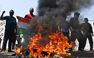 邊境衝突 印度限制中國產品向政府機構出售