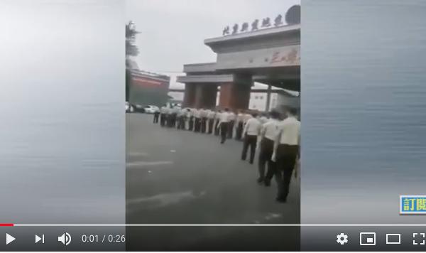 钟原:6月上旬中国疫情未受控 世卫内情曝光