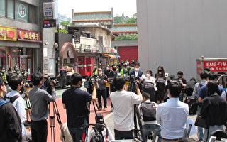 紀念「六四」聲援香港 韓國各界齊發聲