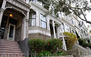 数据显示:疫情下更多旧金山人离开 房客大减