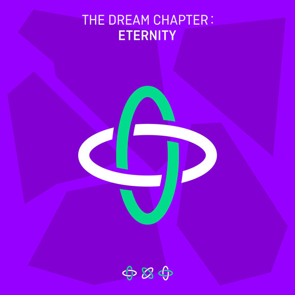TXT-THE DREAM CHAPTER:ETERNITY