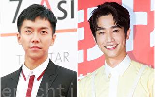 李昇基與劉以豪同步宣傳 《Twogether》26日播出