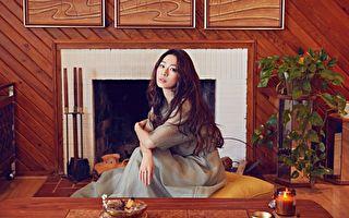 田馥甄赴美拍新歌MV 面對疫情:感謝還能唱