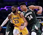 NBA複賽計劃通過 22隊在迪士尼爭冠