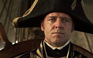 《怒海争锋:极地征伐》影评:伟大领袖的海战冒险