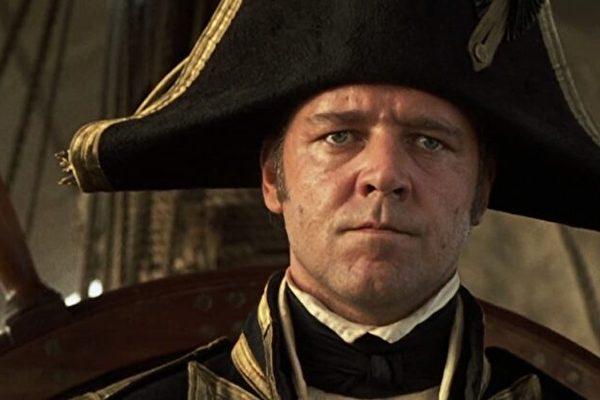 《怒海爭鋒:極地征伐》影評:偉大領袖的海戰冒險