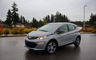 車評:雷霆之作 2020 Chevrolet Bolt