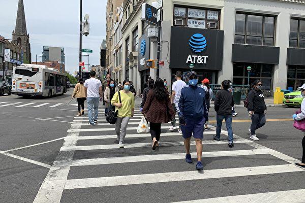 斯静格发表报告   纽约市失业率5月份增至18%
