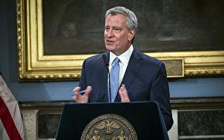 張林:紐約警察發動群眾罷免市長