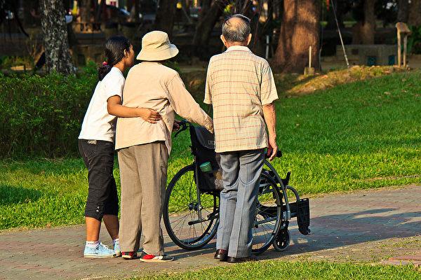 運動可以減緩大腦的老化速度。(Shutterstock)