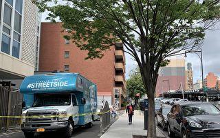 纽约市第二阶段复工在即  要求检测病毒人数增