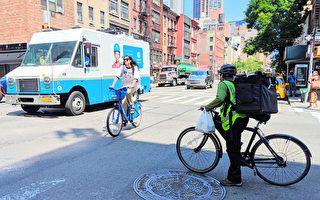 纽约市骑电单车、电动滑板车合法化法案过关
