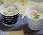 日式茶碗蒸 黃金蛋液比例 蒸出滑嫩口感