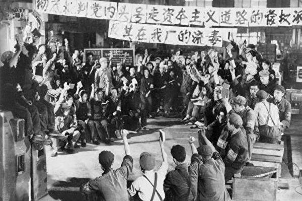 王友群:刘少奇长子刘允斌文革中卧轨自杀