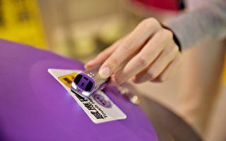 桃捷推出 LED立体彩绘列车票卡限量