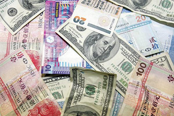 反制国安法 美权衡美元港币脱钩和制裁汇丰