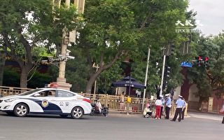 組圖:北京對市民無所不在的監控 很恐怖