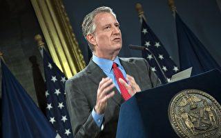 """""""纽约关怀""""免费健保扩至皇后区、曼哈顿"""