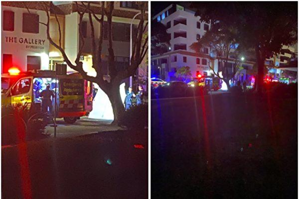 疑患憂鬱症 悉尼一中國女留學生跳樓身亡